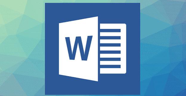 Solución: falta la opción de transferencia o no funciona en Word