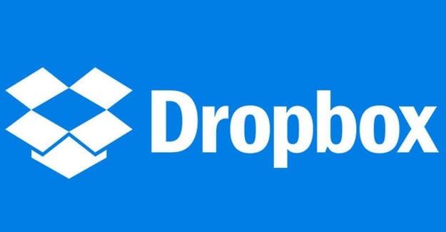 Solución: Dropbox no muestra una opción de descarga