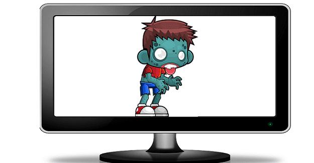 ¿Qué es una computadora zombie?