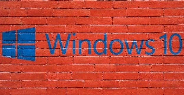 """Solución: error de versión de archivo de Windows 10 """"Elemento no encontrado"""""""